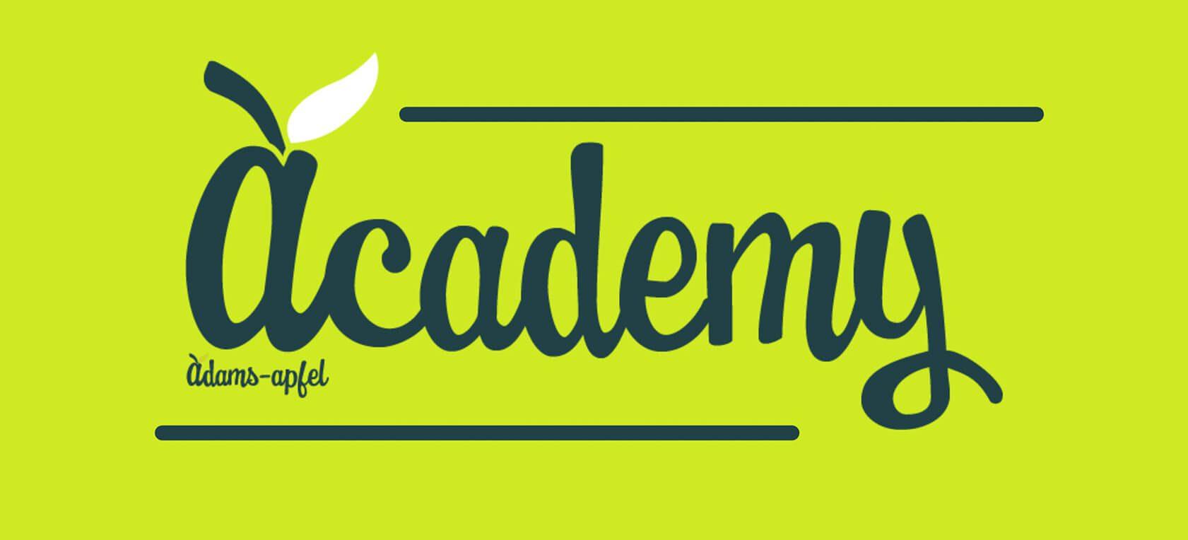 Die adams-apfel academy | online Ernärhungs-Coaching