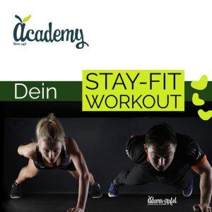 Stay-Fit adams-apfel academy